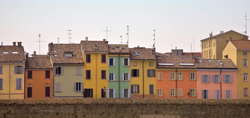 Annunci immobiliari collecchio marco bardini immobiliare for Annunci immobiliari